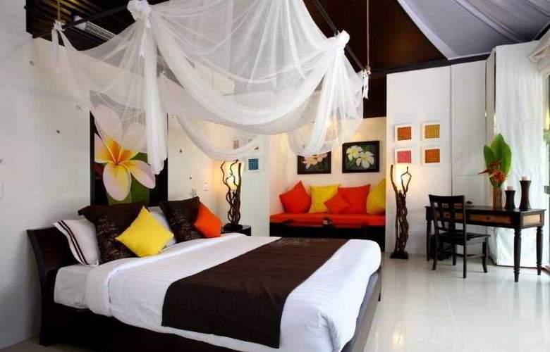 Dhevan Dara Resort & Spa - Room - 8