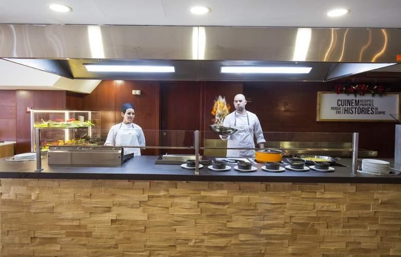 Stay Hotel Faro Centro - Restaurant - 25