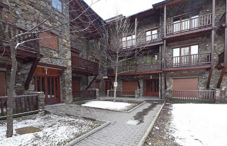 Deusol Apartamentos by Habitat - Hotel - 4