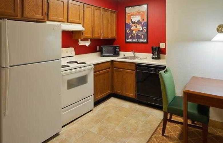 Residence Inn Denver Southwest/Lakewood - Hotel - 6