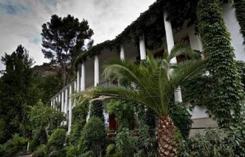 Villa de Cazorla - Hotel - 6