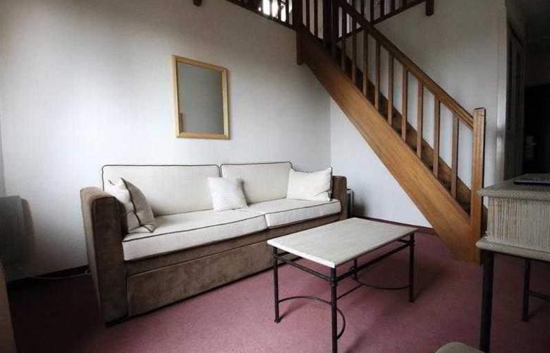 Auberge de Jons - Hotel - 37