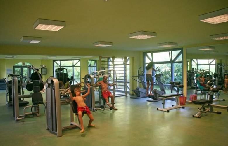 Garden Club Toscana - Sport - 42