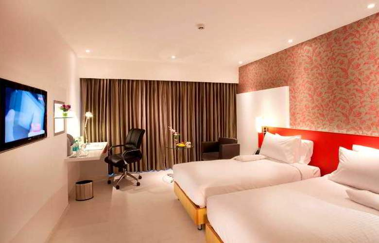 Country Inn suites By Carlson Navi Mumbai - Room - 4