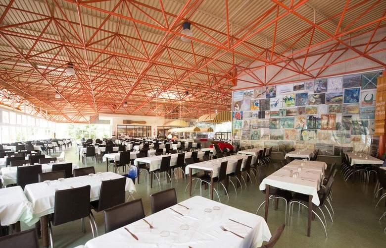 Jaime I - Restaurant - 4