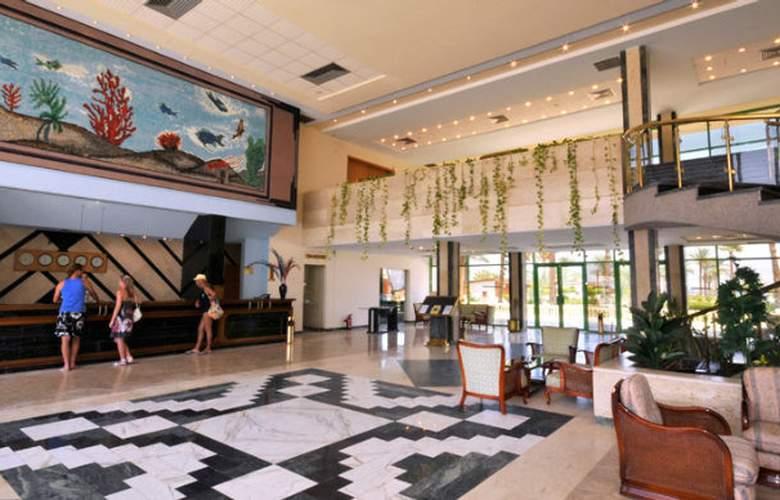 Helnan Nuweiba Bay Resort - General - 1