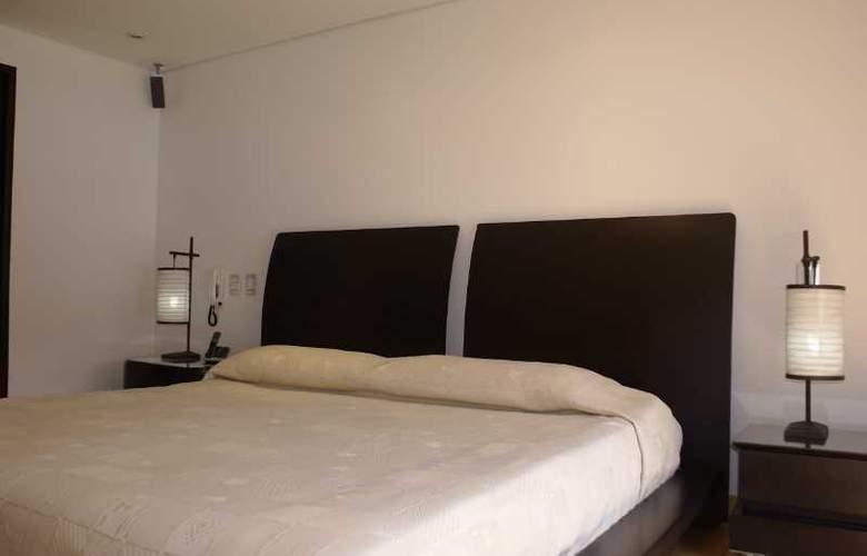 Hotel Cora 127 Plenitud - Room - 6