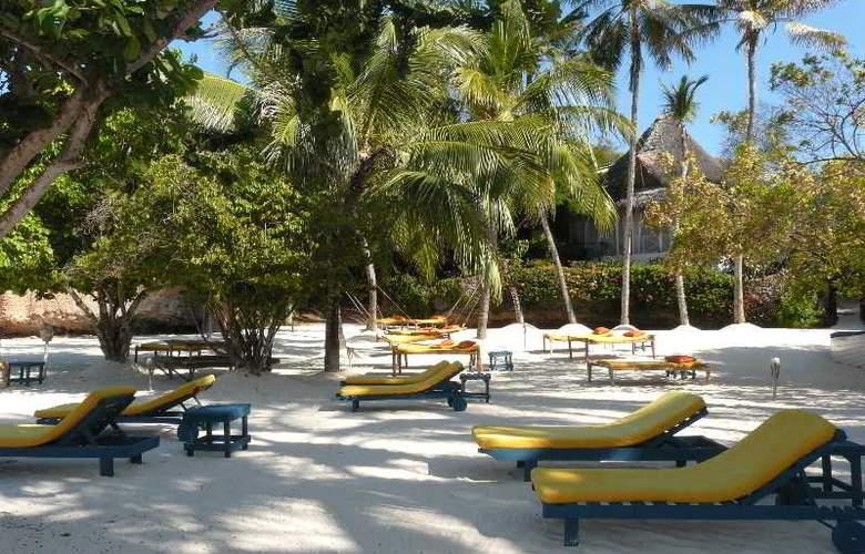 Dorado Cottage - Beach - 3
