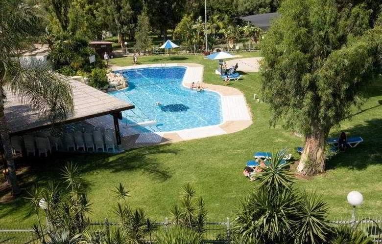 Nof Ginosar Hotel - Pool - 5