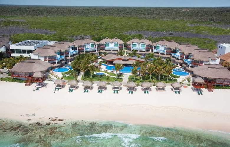 El Dorado Casitas Royale - Hotel - 0