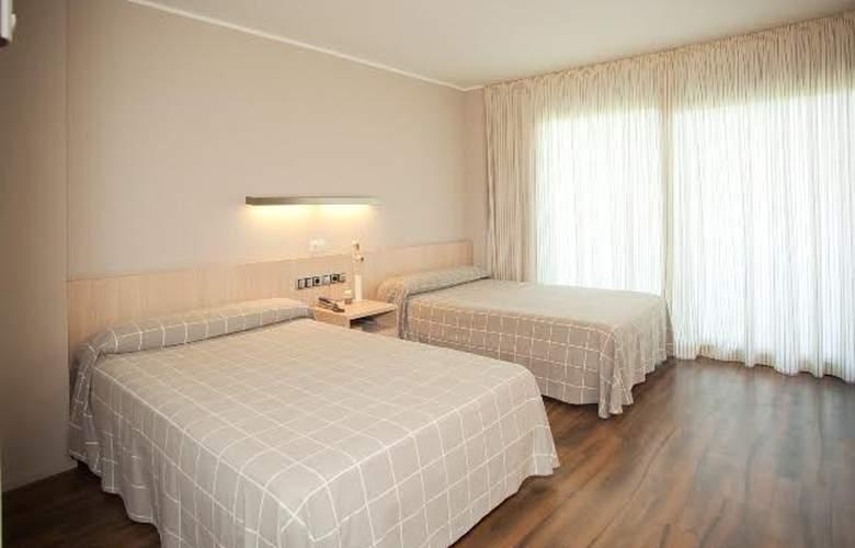 Mediterraneo Apartamentos - Room - 2