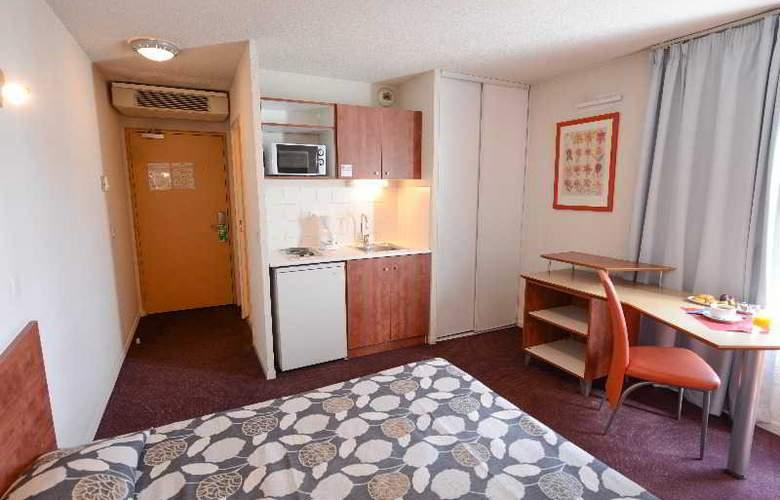 Residhotel Lyon Part Dieu - Room - 6