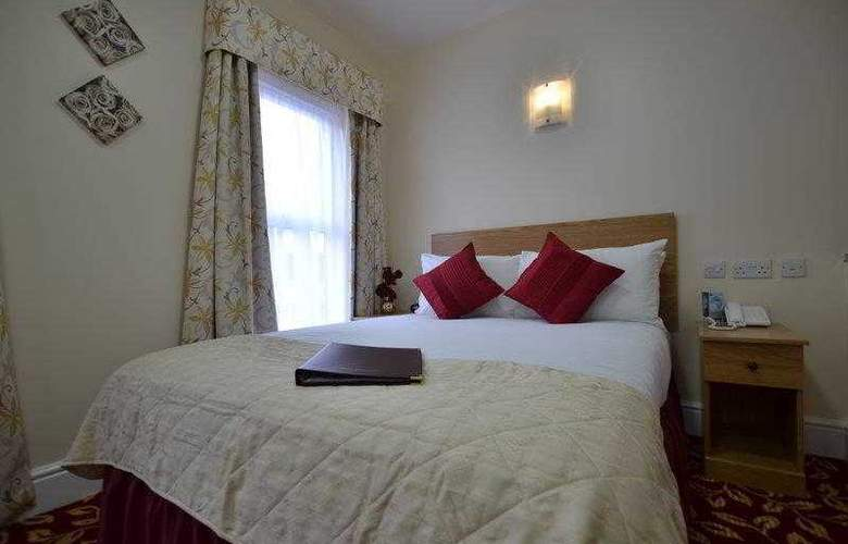 Best Western Greater London - Hotel - 1
