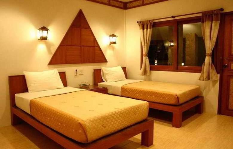 Uthai River Lake Resort - Room - 5