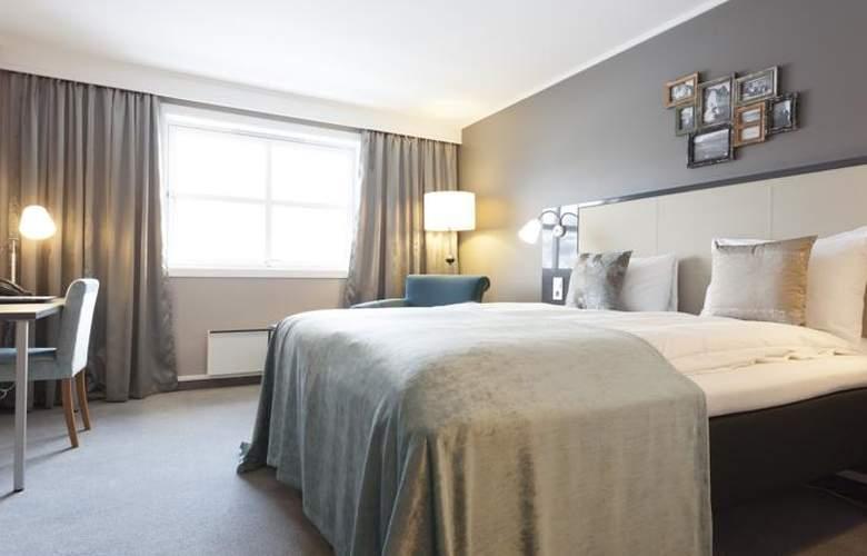 Scandic Bryggen - Room - 2