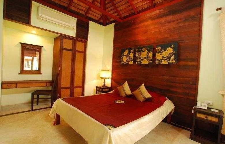 Parn Dhevi Riverside Resort & Spa - Room - 4