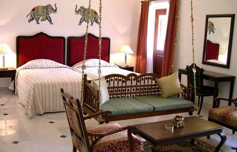 Jaya Mahal Palace - Room - 8