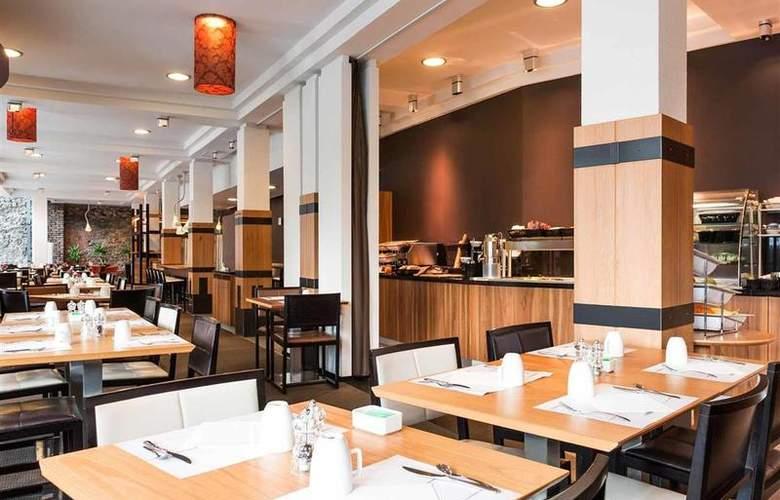 Novotel Gent Centrum - Restaurant - 37