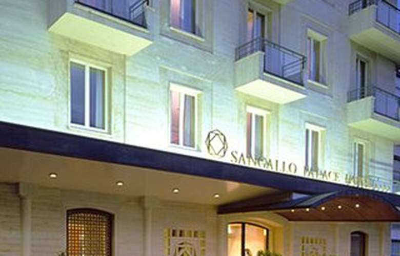 Sangallo Palace - Hotel - 0