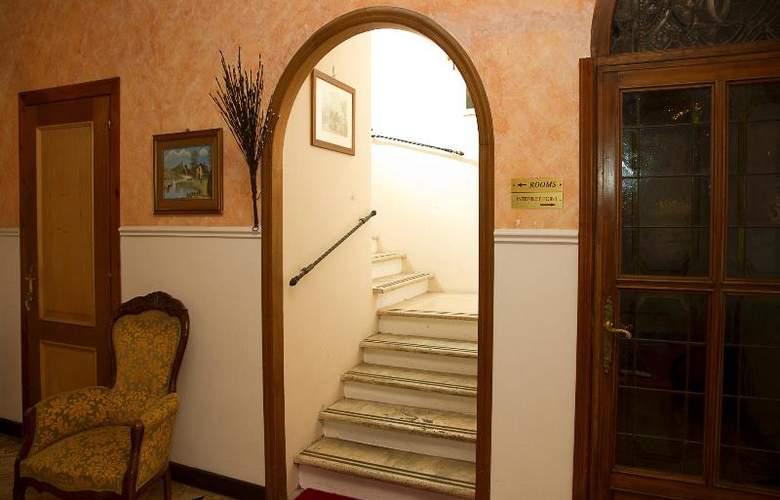 Giubileo - Hotel - 4