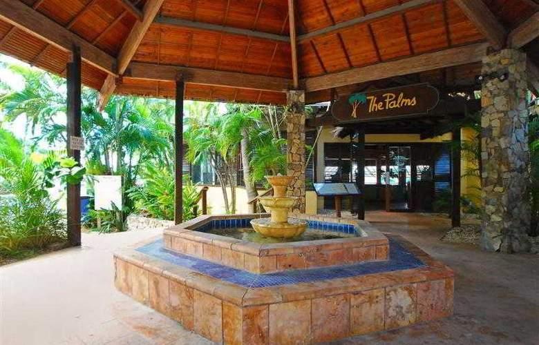 Best Western Emerald Beach Resort - Hotel - 43