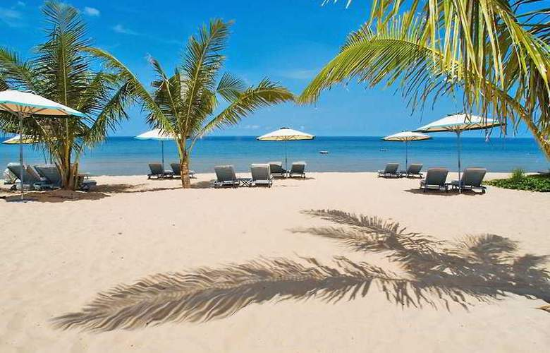 La Veranda Resort - Beach - 5
