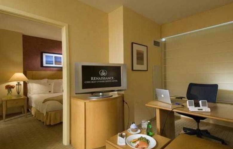 Renaissance Chicago O'hare Suites - Hotel - 18