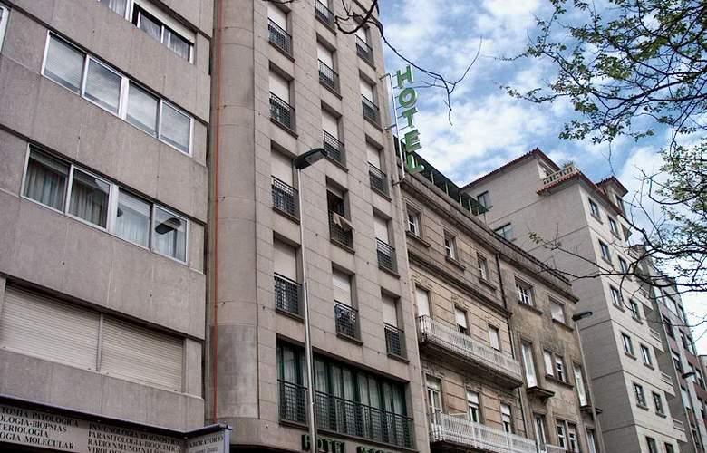Madrid - Hotel - 4