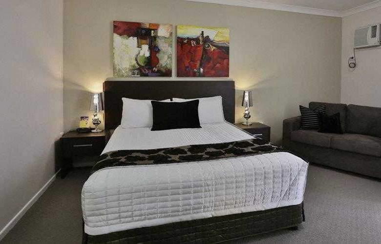 BEST WESTERN Kimba Lodge Motel - Hotel - 25