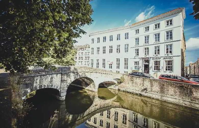 Europ - Hotel - 13