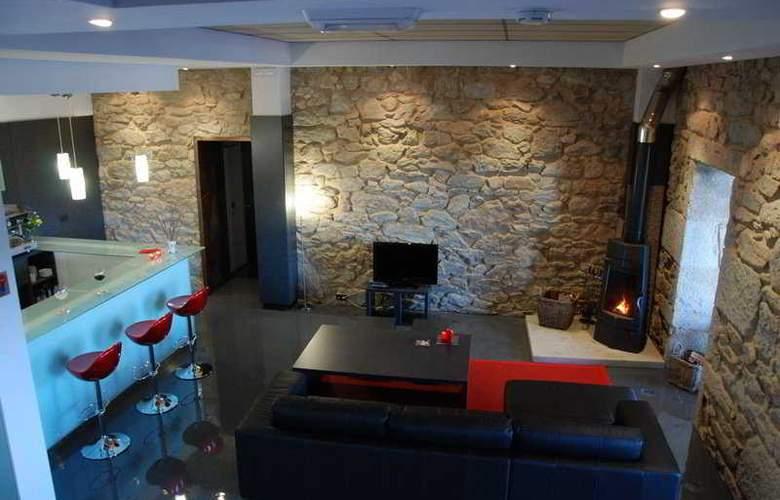 Hotel De Naturaleza - Bar - 5