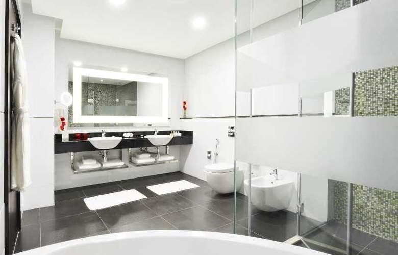Swiss Belhotel Seef Bahrain - Room - 6