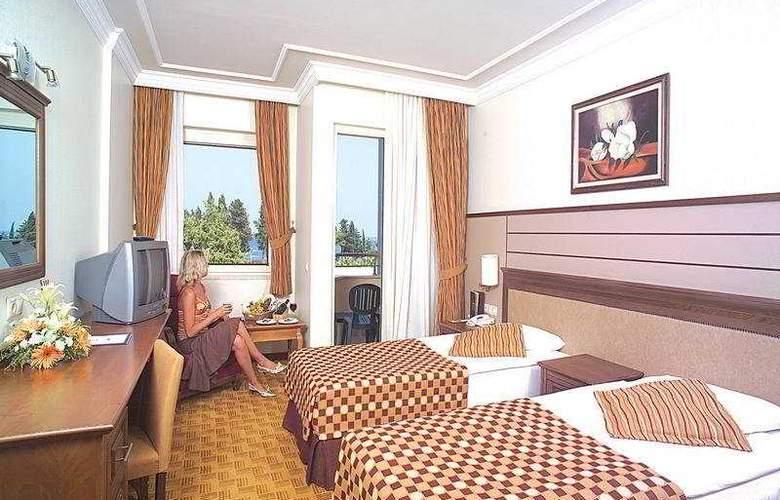Grand Haber Hotel Kemer - Room - 6