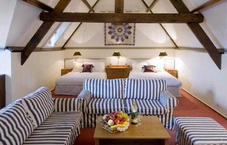 The Floris Hotel Bruges - Room - 4