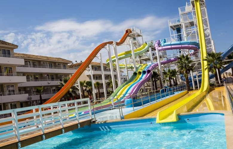 BH Mallorca - Pool - 30