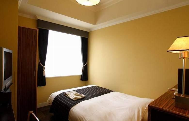 Monterey La Soeur Fukuoka - Room - 21