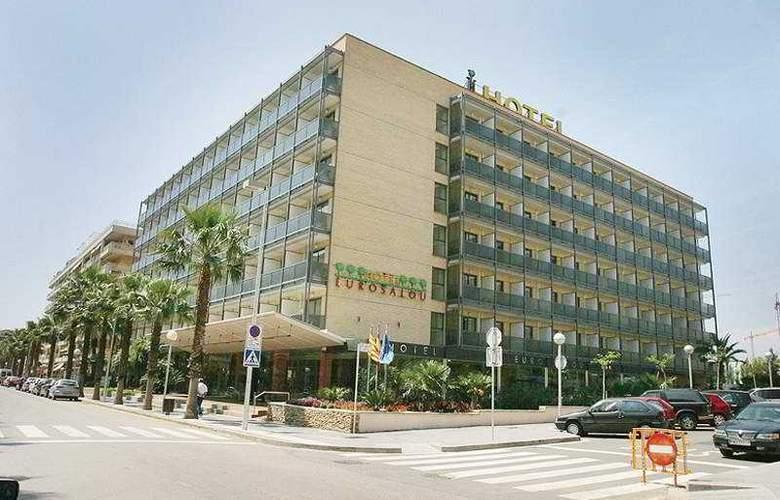 Eurosalou - Hotel - 9