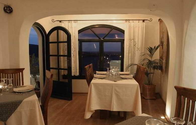 Fanari Villas - Restaurant - 8