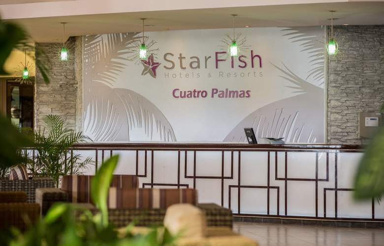 Starfish Cuatro Palmas  - General - 1