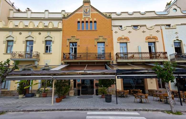 Kalma Sitges - Hotel - 0