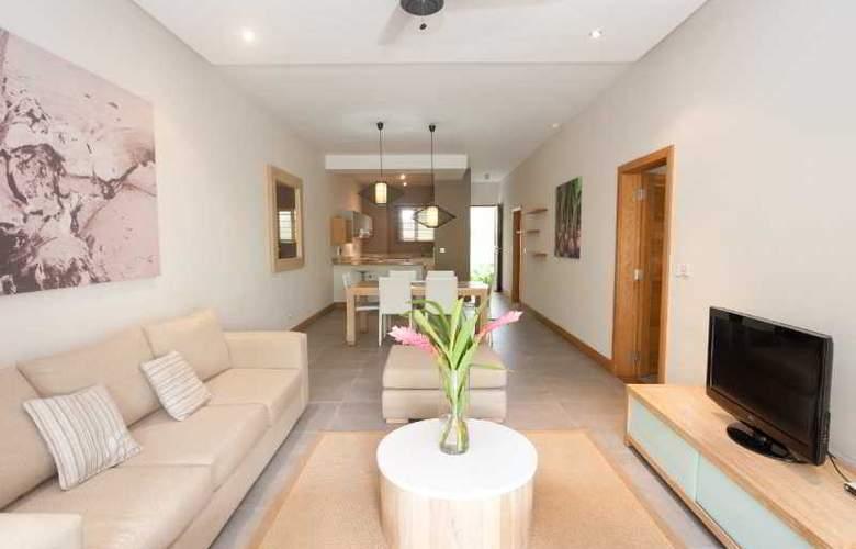 Cape Bay Luxury Beach Apartments By BARNES - Room - 15