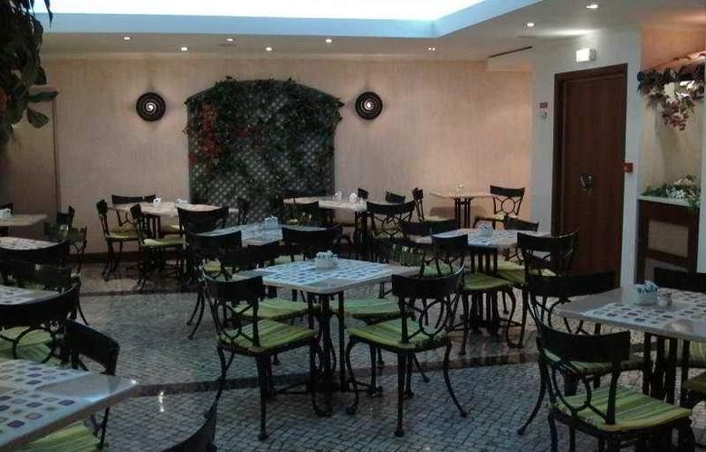 A.S. Lisboa - Restaurant - 4