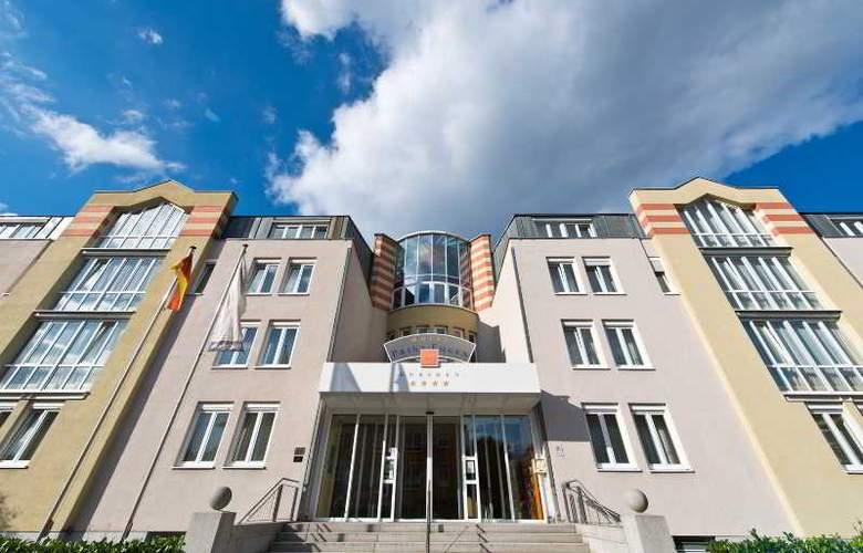 Gold Inn Hotel Prinz Eugen - Hotel - 0