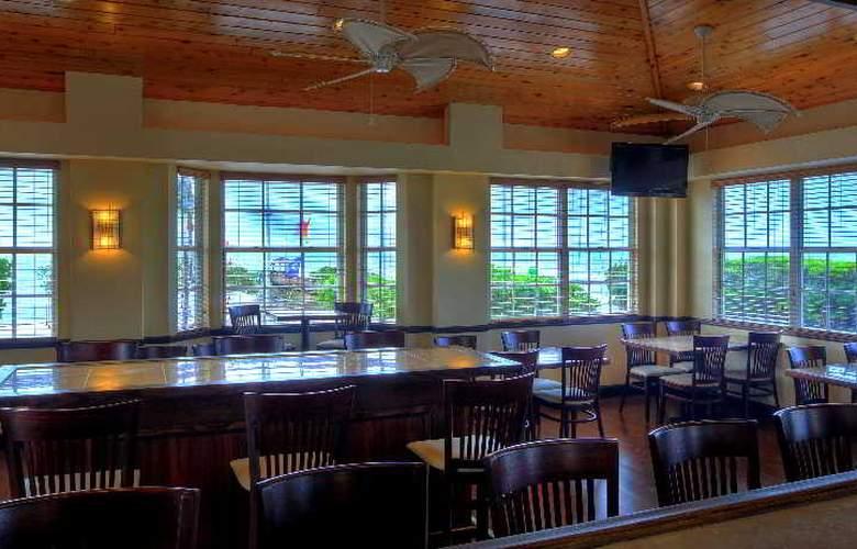 Ocean Pointe Suites at Key Largo - Restaurant - 6