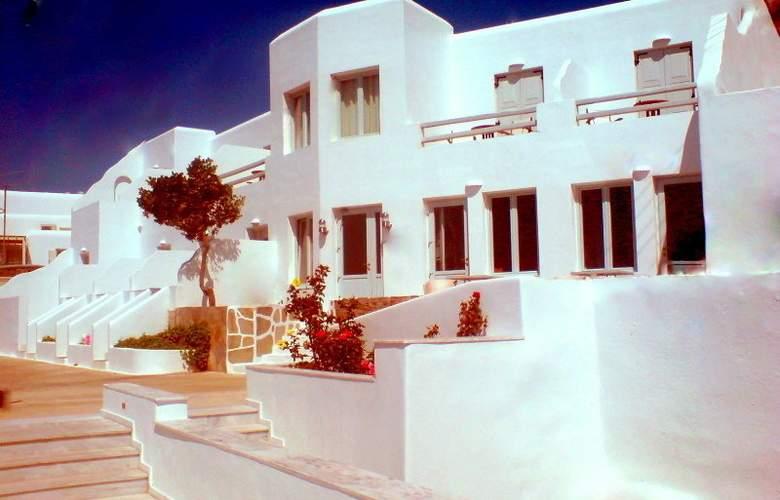 BelleVue Mykonos - Hotel - 0