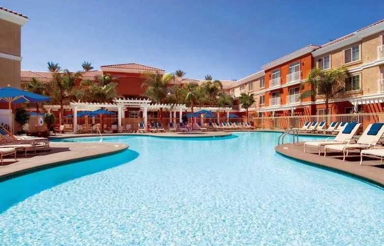 Homewood Suites By Hilton La Quinta - Pool - 3