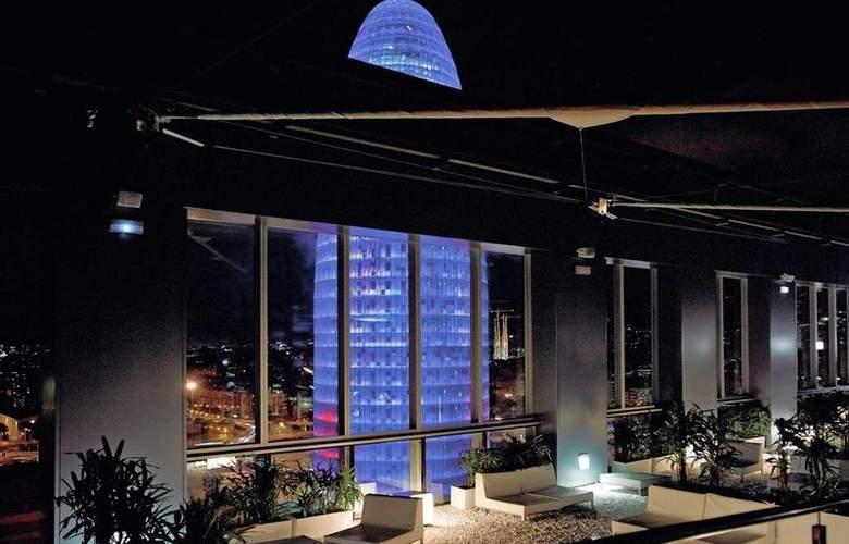 Novotel Barcelona City - Hotel - 14