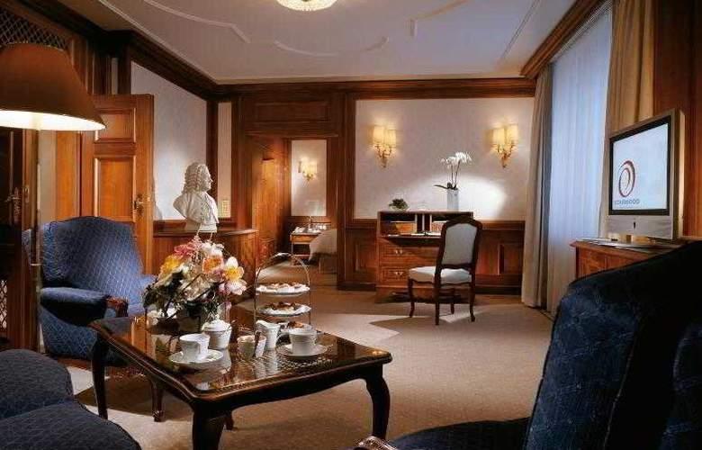 The Westin Grand Berlin - Room - 45