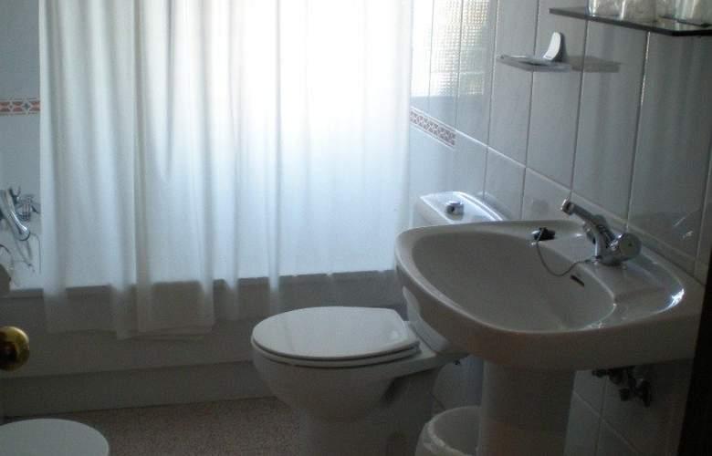 Catalan Hotel - Room - 16