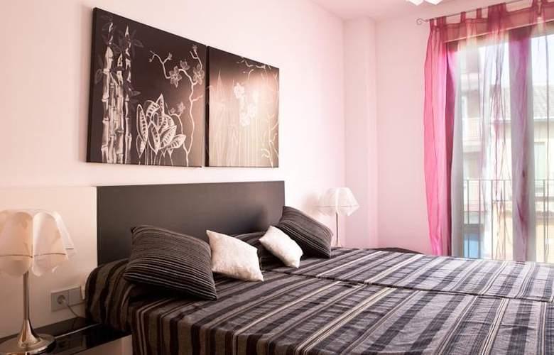 Real de Cartuja Apartments & Suites - Room - 10
